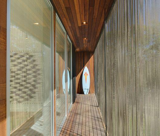 Pryor Residence,Courtesy of Bates Masi Architects