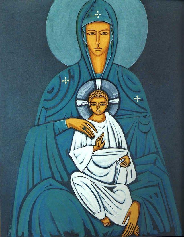 Nossa Senhora de Sião