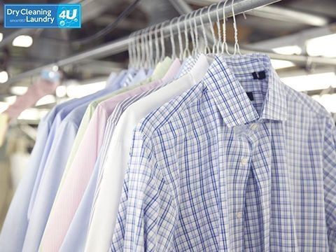 Our Dry Cleaning Services: We handle your clothes with the care and attention to detail that you would expect.   Link: http://ow.ly/OZH03013rDd