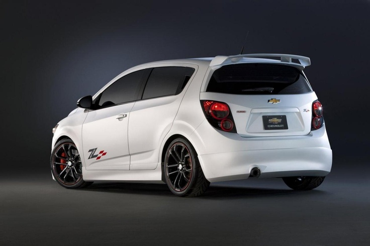 Chevy Sonic Specs >> 27 Best Sonic Pimped Images On Pinterest Chevrolet Chevrolet Aveo