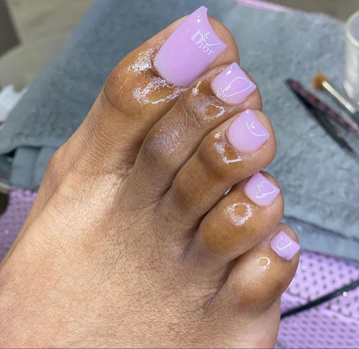 #accent #Colours #Designs #Glitter #Nail #Purple #superb #