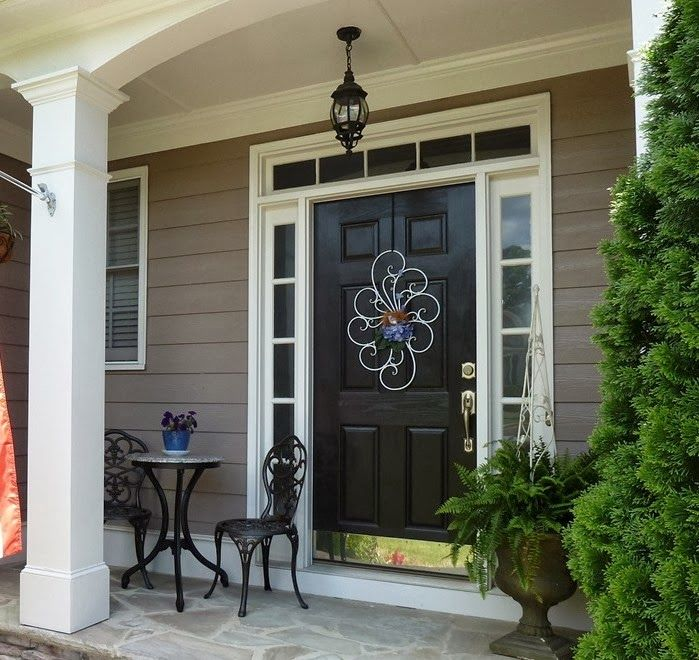 10 cheap ways to improve your curb appeal for Cheap ways to improve your home