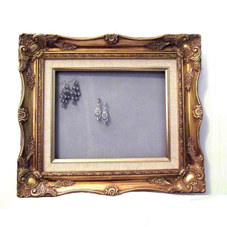 151 best Frame It images on Pinterest | Picture frame ...