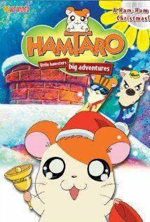 Hamtaro (2000).