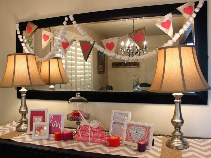 25+ Beautiful Romantic Bedroom Ideas for Valentines
