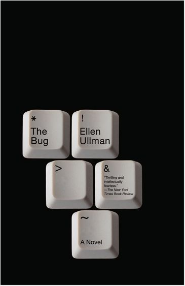 Jamie Keenan cover for The Bug