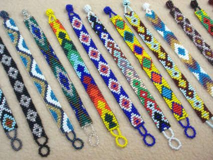 15 best images about Native American Beadwork on Pinterest