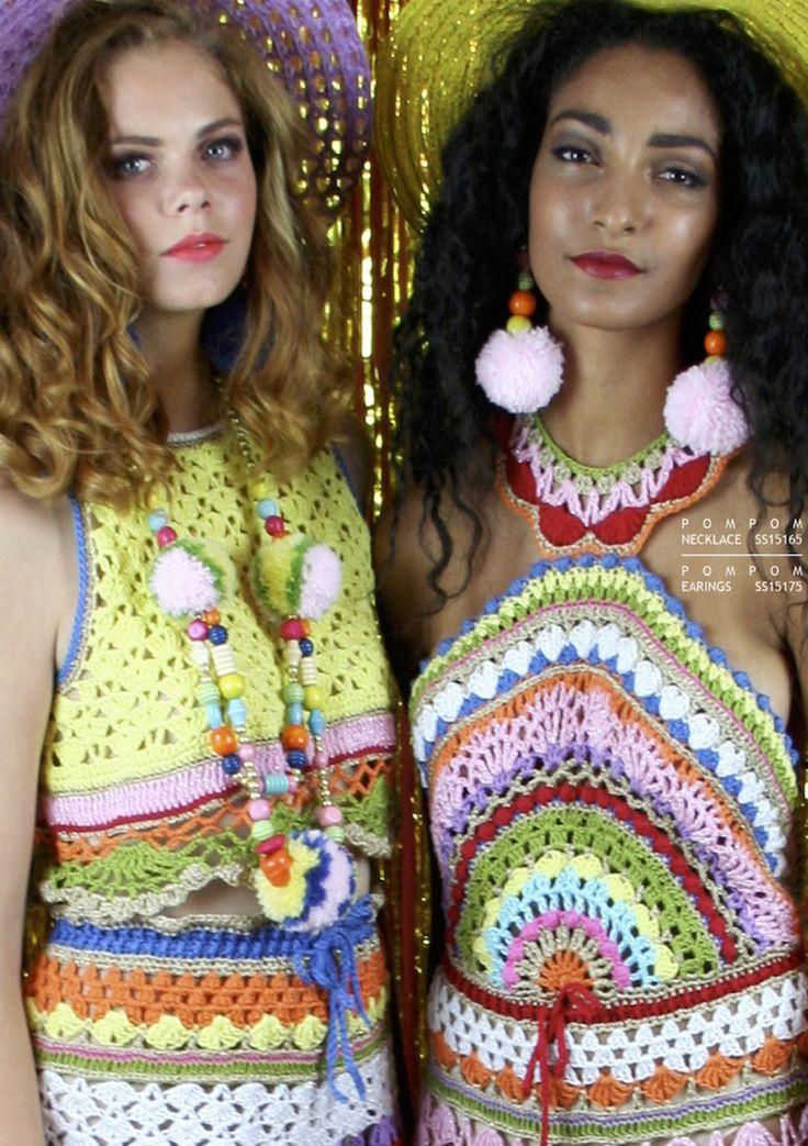 Crochet by Katie Jones