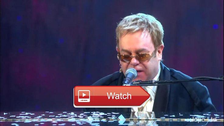 Elton John Philadelphia Freedom Elton Live At Madison Square Garden NYC 7 Full HD