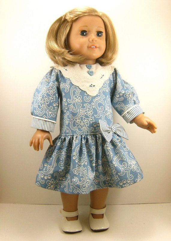 Made For American Girl Doll Other 18 Dolls by dressurdolly2, $20.00