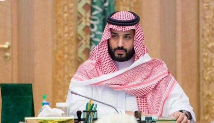ولي العهد السعودي لبلومبيرج سنطرح أرامكو بداية 2021 العربية نت