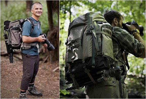 Pro Trekker Aw Series | By Lowepro | Pinterest | Camera backpack, Backpacks and Cameras