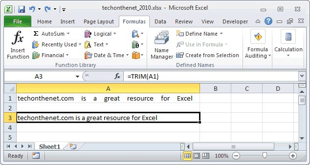 Yes You Can Create Timelines Using Excel The Spreadsheet Program