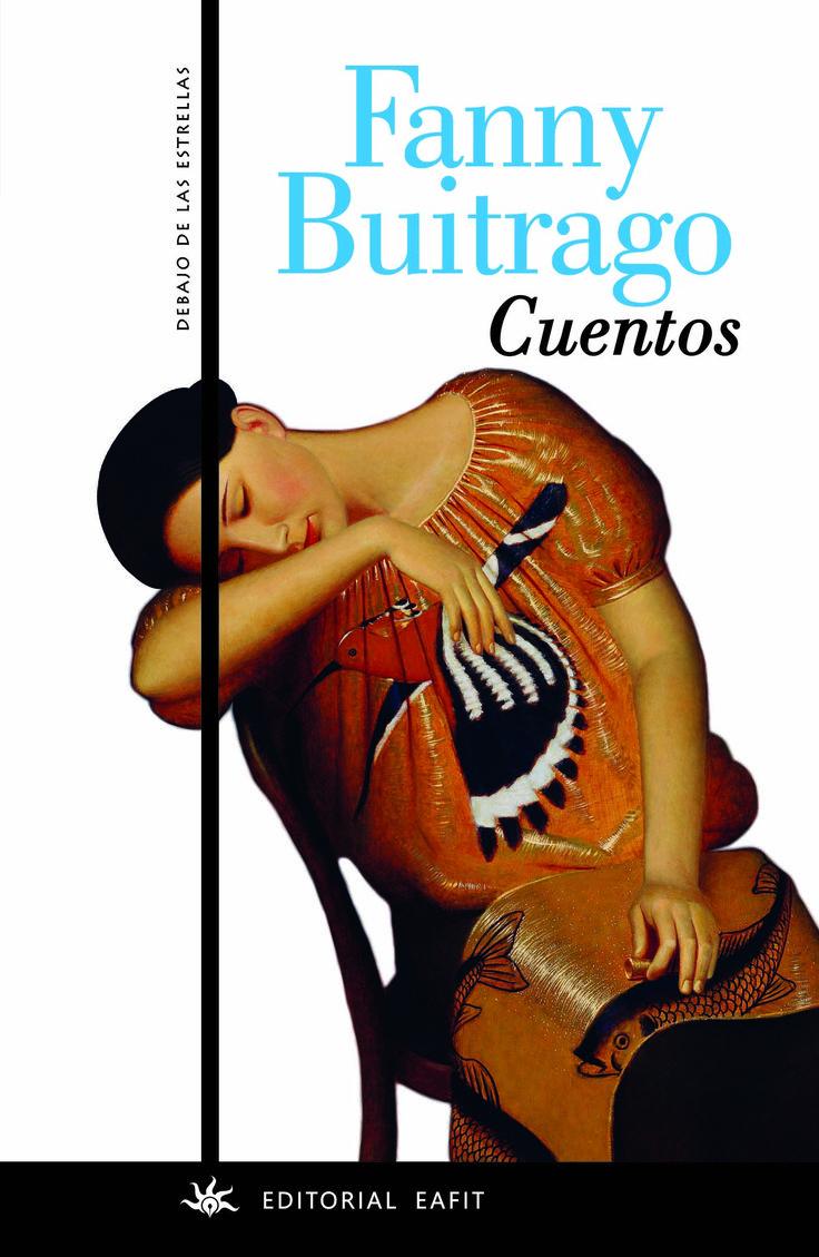 Cuentos de Fanny Buitrago