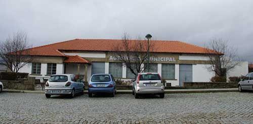 Auditório Municipal de Belmonte