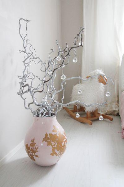 joulu,inspiroiva joulukoti,lastenhuone,lastenhuoneen sisustus,joulukoristeet