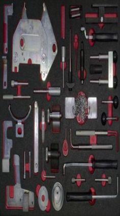 BS Turbo-Tec - Szczycimy się doskonały wyposażeniem serwisu.