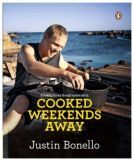 Cooked Weekends Away by Justin Bonello R125