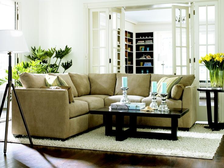 Norwalk Furniture Horizon Sectional