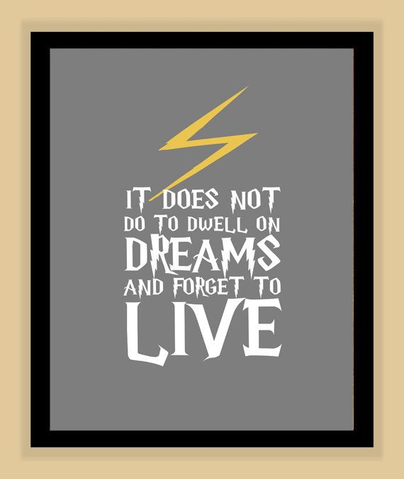 Favorite Harry Potter Quote