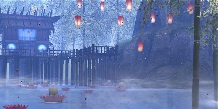 Kakushi Pasu - Fantasy Faire 10 | by JohnPearl