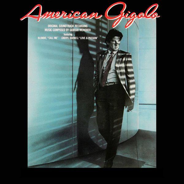 Giorgio Moroder American Gigolo Original Soundtrack Recording Vinyl Lp Album At Discogs Gigolo Soundtrack Radio Song
