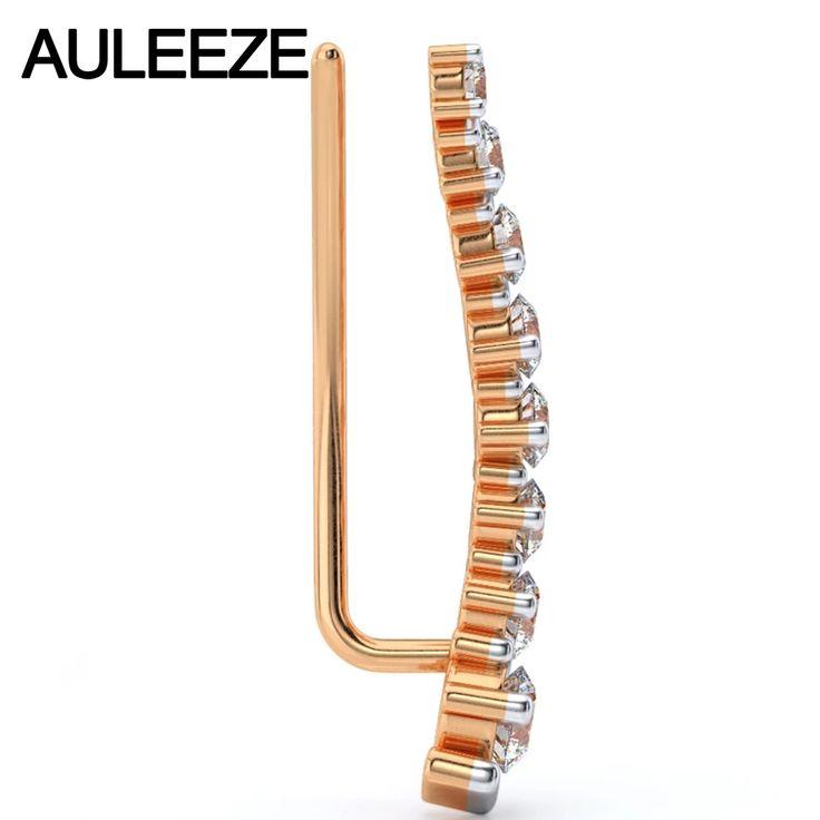 http://gemdivine.com/artistic-romance-clip-earrings-for-women-natural-real-diamond-earrings-14k-solid-rose-gold-fine-engagement-diamond-earrings/