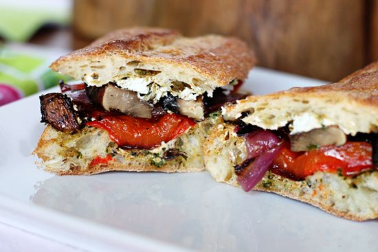 1000+ images about Food - Sandwiches on Pinterest | Sandwiches, Greek ...