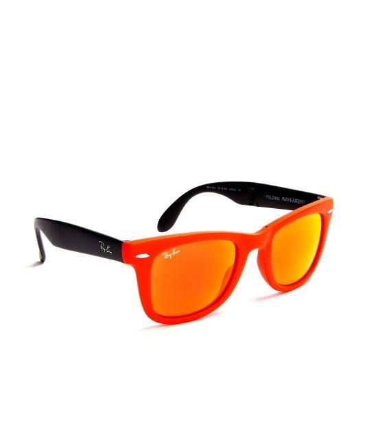 Ray-Ban Foldable Wayfarer Sunglasses sun glasses ...