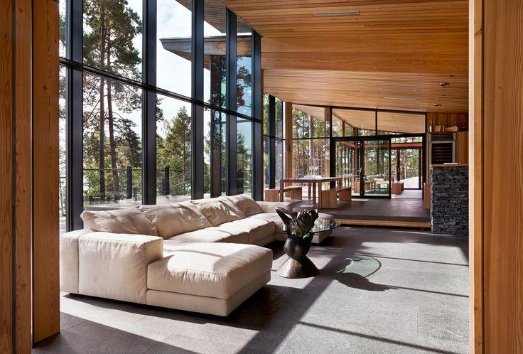 JOARC | ARCHITECTS - Villa Korsholmen