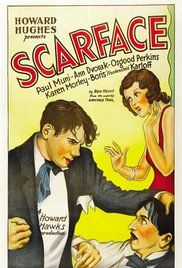 Scarface 1932 Download Legendado. An ambitious and near insanely violent gangster climbs the ladder of success in the mob, but his weaknesses prove to be his downfall.