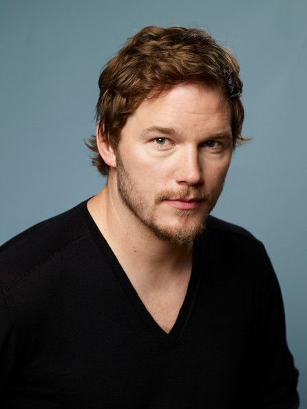 Chris Pratt #hairstyle #menshairstyle #hair