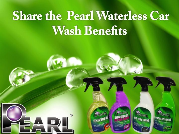 Best Value Waterless Car Wash