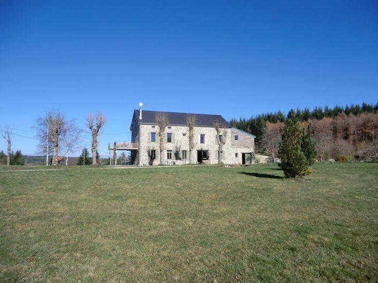 Location Vacances Gîtes de France - Maison Des Champs parmi 55000 Gîte en Ardèche, Rhône Alpes