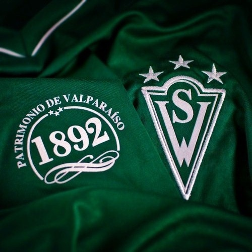 Santiago Wanderers was founded in 1892 in the port of Valparaíso, Chile.To this city port arrived the first British ships to Chile and this marked the spread of the most popular sport (football) throughout the country.