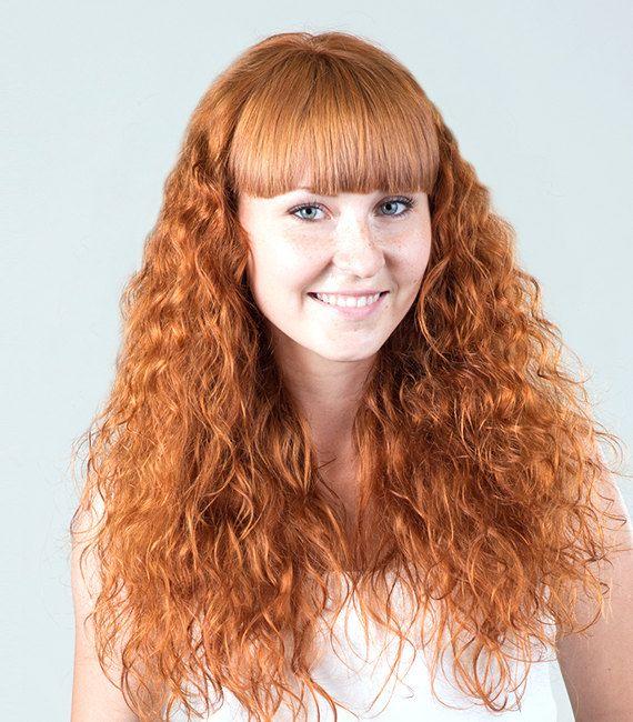 rotbraune haare blond färben