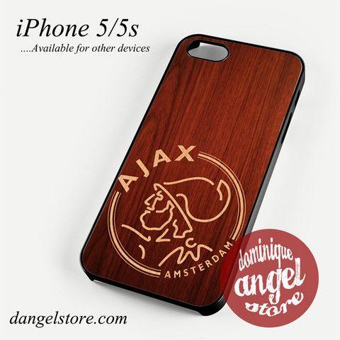 ajax wood Phone case for iPhone 4/4s/5/5c/5s/6/6s/6 plus