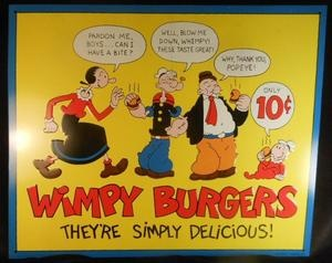 Wimpy From Popeye Quotes Quotesgram Viewletterco