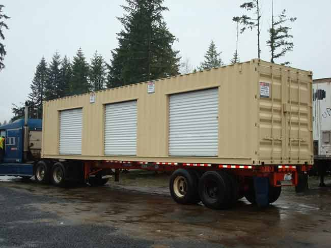 Shipping Container Homes For Sale | Tacoma storage and shipping containers for sale rentals