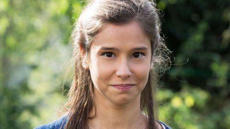 Qui est Léa Lopez, la nouvelle star de la série Clem ? sur Orange Tendances News people