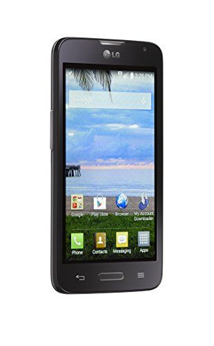 Lg Ultimate 2 Android Prepaid Phone With 1200 Minutes/Texts/Data (Tracfone), 2015 Amazon Top Rated No-Contract Cell Phones #Wireless