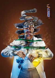 SNICKERS ADS on Pinterest | Snickers Ad, Advertising Agency and ...