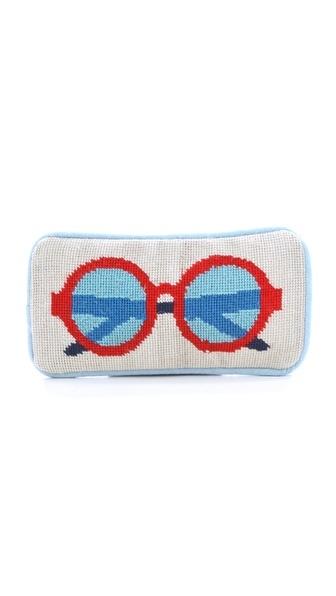Jonathan Adler Hockney Frames Specs Case