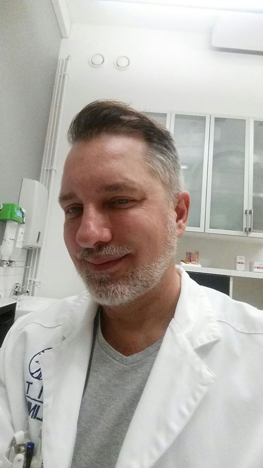 Piotr Sikorski Cityklinikka