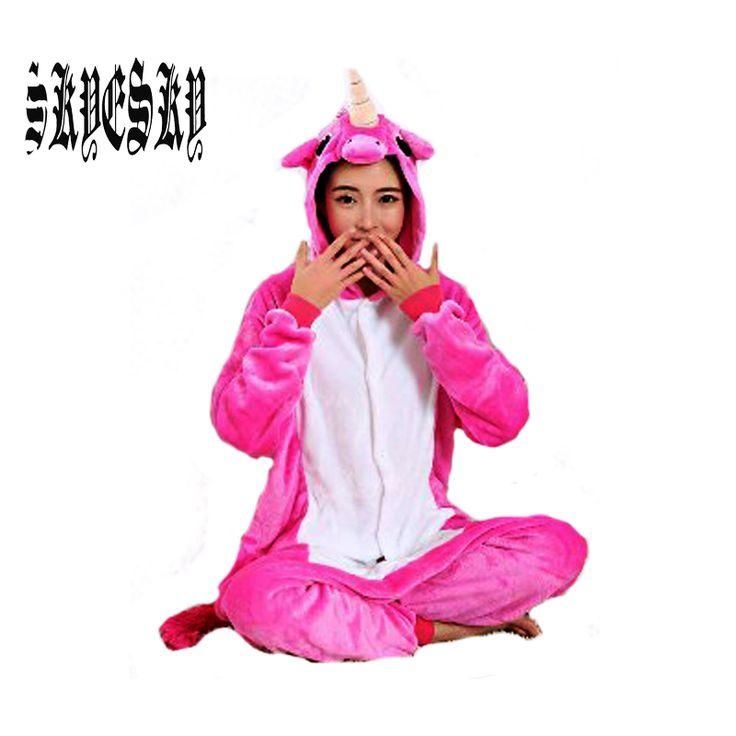 women men boys girls Unicorn Chrismas Pajamas Pajama Cosplay Unicorn Onesie adult Unicorn Animal Pyjamas Onesie Sleepsuit