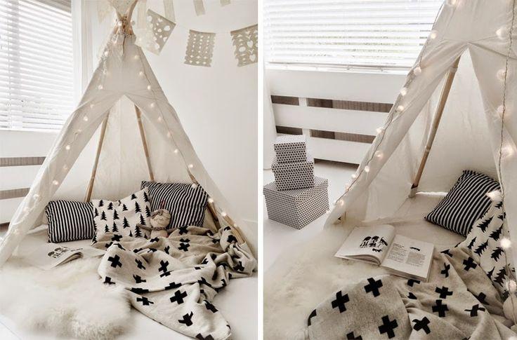 Lapsille puuhasoppi häihin. via Makea - Hääblogi: DIY