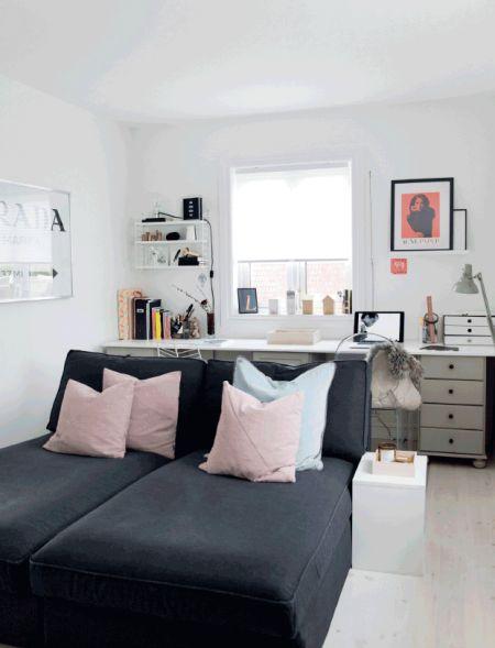 Galleri: Bolig - Fra gammel hytte til moderne familiehus   Femina