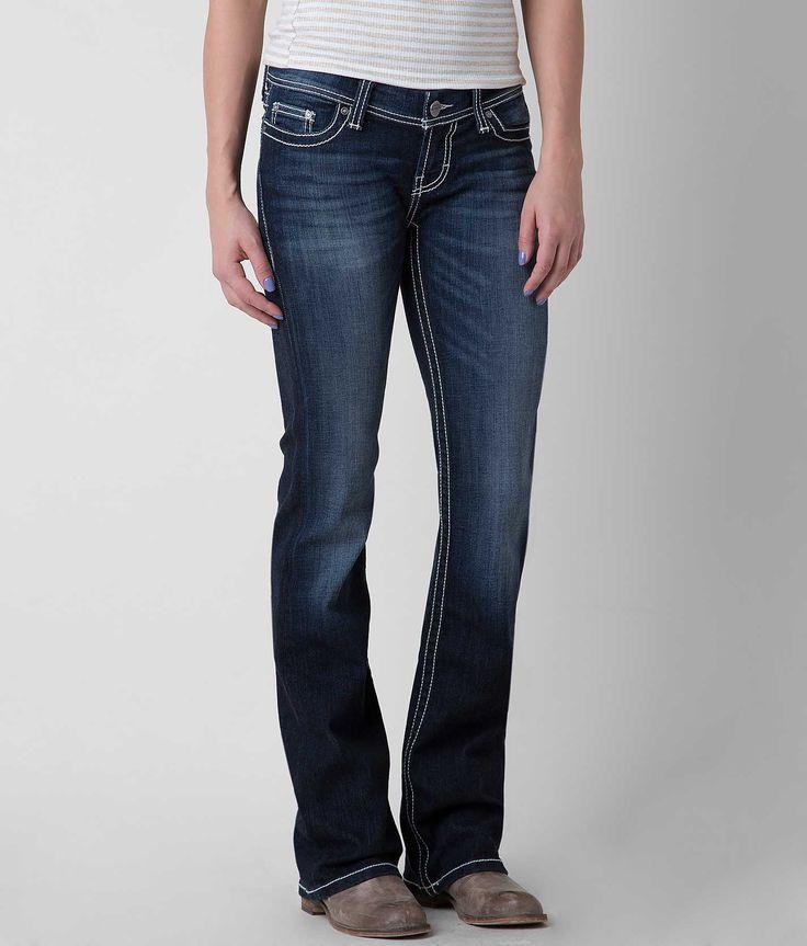 BKE Sabrina Boot Stretch Jean - Women's Jeans | Buckle