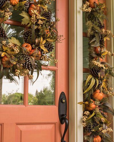 Best images about autumn decor on pinterest