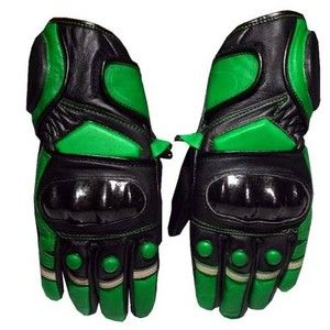 [LIMITED EDITION ] sarung tangan biker keren kulit asli Produk terbatas